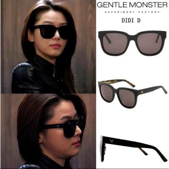 d9d89031a1d2f0 gentle monster Accessories - Gentle monster didi d sunglasses